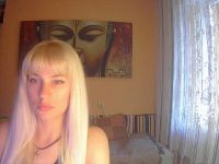 Webcam sexchat met alechka uit Kiev