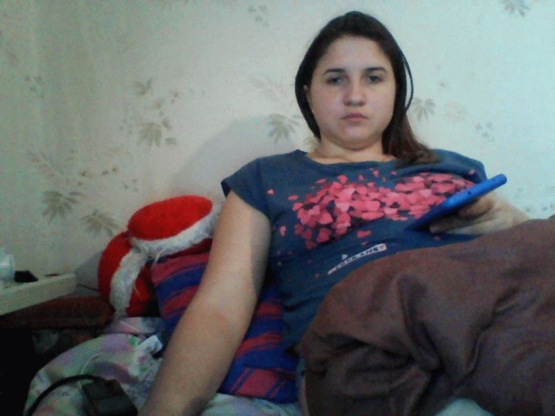 Webcamsex met Amanda2019
