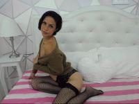 Webcam sexchat met amyclark uit Cartagena