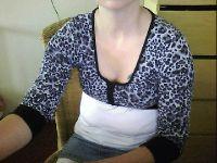 Lekker webcam sexchatten met angel_kiss  uit Nijmegen