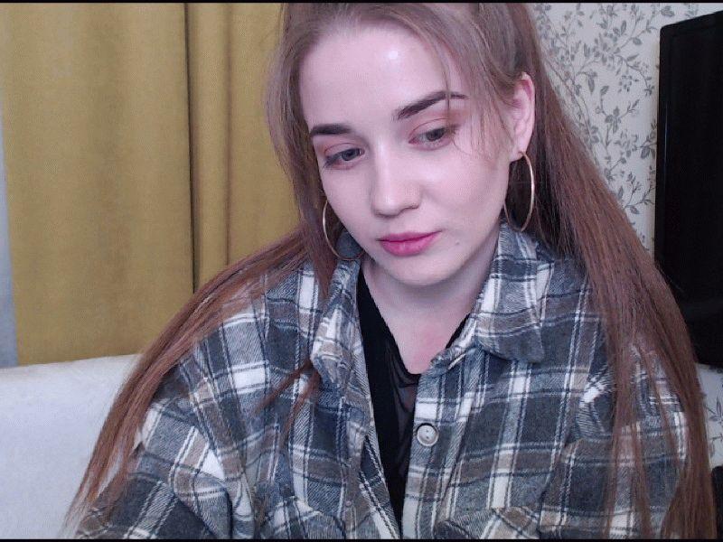 Webcamsex met Angelinalee