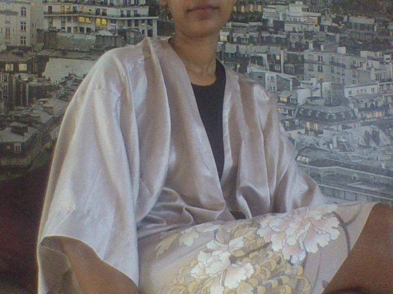 Webcamsex met Anjan