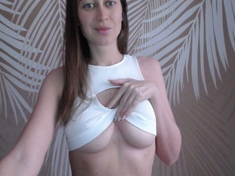 Webcamsex met Annawaterfal