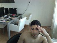 Webcam sexchat met antoine- uit Rotterdam