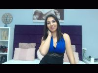 Online live chat met arrianamarie