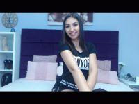 Webcam sexchat met arrianamarie uit Amsterdam