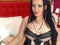 Lekker webcam sexchatten met aysella  uit Sofia