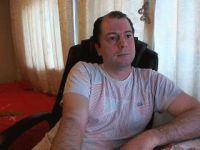 Lekker webcam sexchatten met badboy1  uit Limburg