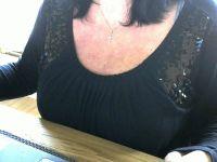 beaudine langerak naakt