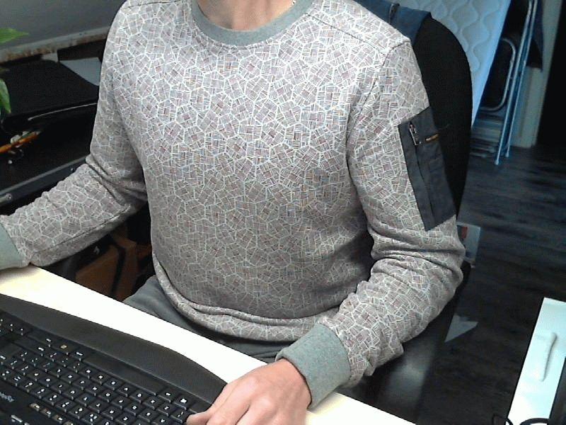 Webcam Dame bertman uitWoonplaats: Amsterdam