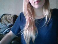 Webcam sexchat met biancabreeze uit Kiev