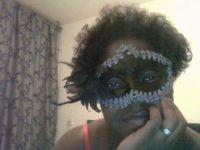 Lekker webcam sexchatten met blackshoty  uit Amsterdam
