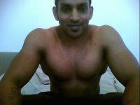 Lekker webcam sexchatten met blackyboy  uit Amsterdam