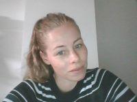 Online live chat met blondie84
