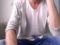 Lekker webcam sexchatten met bondboy25jaar  uit Tilburg
