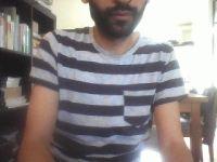 Lekker webcam sexchatten met brasilboy  uit Den Haag