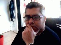 Lekker webcam sexchatten met caleb  uit Den Haag