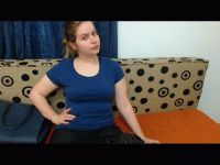 Lekker webcam sexchatten met cameya  uit Edam