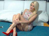 Lekker webcam sexchatten met camsnol  uit Kiev