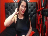 Nu live hete webcamsex met Hollandse amateur chantall?