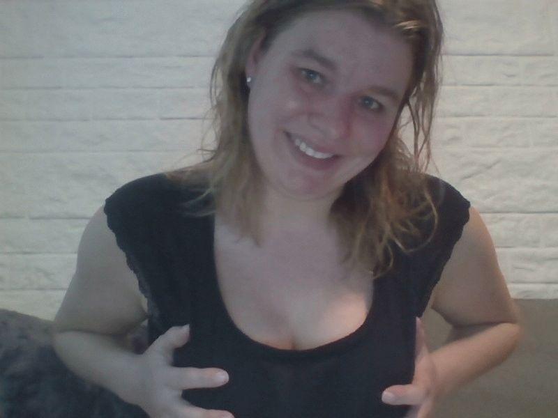 Webcamsex met Chloey