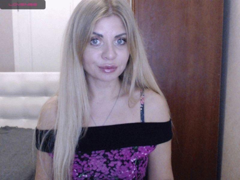 Webcamsex met Cindi