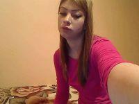 Lekker webcam sexchatten met clarice19  uit Bucuresti