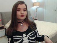Online live chat met crazyannie