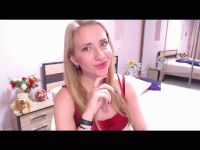 Webcam sexchat met crazyblond uit Dnjepropetrovsk