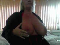 Lekker webcam sexchatten met cyberangel4u  uit Rotterdam