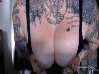 Lekker webcam sexchatten met darkgirl  uit IJsselstein