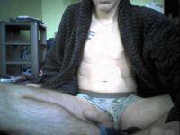 Lekker webcam sexchatten met davidofke  uit Aalst