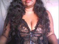 Webcamsex met donna