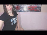 Webcam sexchat met elizabest uit Novosibirsk