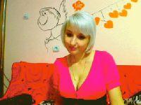 Lekker webcam sexchatten met emmanuelle  uit Kemerovo