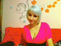 Webcam sexchat met emmanuelle uit Kemerovo
