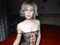 Webcam sexchat met evilensa uit Minsk