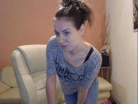 Lekker webcam sexchatten met fleur91  uit Breda