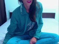 Webcam sexchat met foxyselena uit Parijs