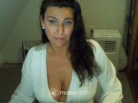 Lekker webcam sexchatten met francine  uit Amsterdam