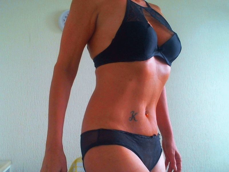 Webcamsex met Funnygirl