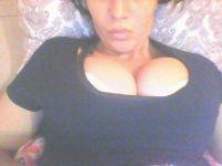 Lekker webcam sexchatten met g-cup  uit