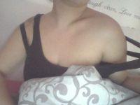 Lekker webcam sexchatten met geilemeid9  uit