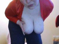 Webcam sexchat met ginaforu uit Heerlen
