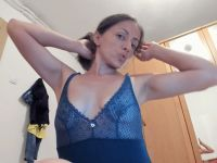 Nu live hete webcamsex met Hollandse amateur  ginageile?