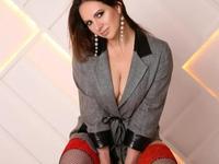 Webcam sexchat met gloria54 uit Novosibirsk