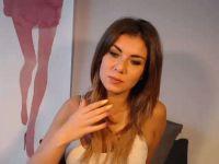 Lekker webcam sexchatten met hannahparis  uit Milaan