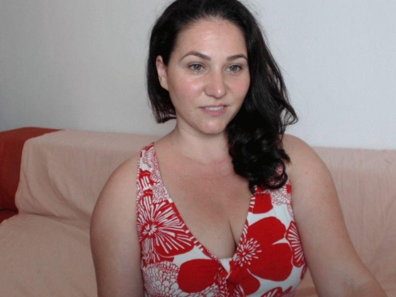 Webcamsex met Heetvrouw