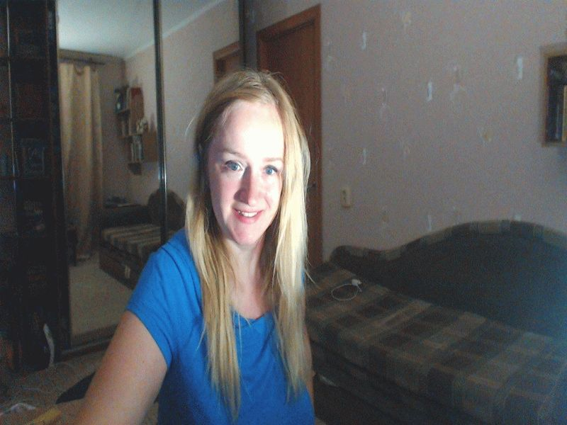Webcamsex met Honeydewmol