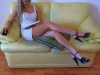Lekker webcam sexchatten met hotkittyx  uit Sofia